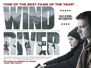 Wind River Quad