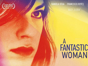 A Fantastic Woman Quad