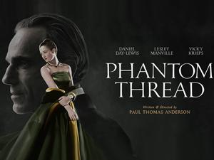 Phantom Thread Quad