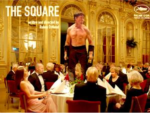 The Square Quad