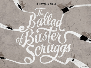 Buster Scruggs Quad