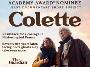Colette Quad