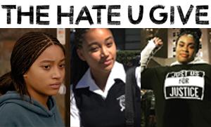The Hate U Give Quad