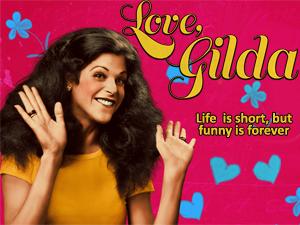 Love Gilda Quad