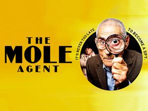 The Mole Agent Quad