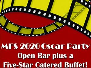 Oscar Party 2019