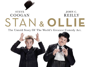 Stan & Ollie Quad
