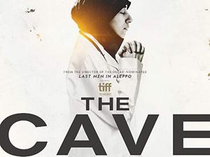 The Cave Quad