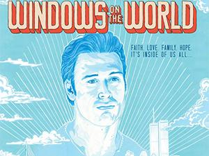 Windows on the World movie poster